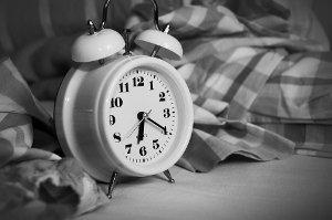 Únava nemusí znamenat jen nedostatek spánku