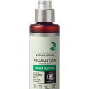 Urtekram Tělový olej proti celulitidě Green Matcha (100 ml)