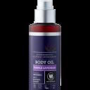 Urtekram Vyživující tělový olej - levandule BIO