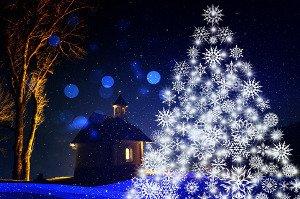 Vánoce nejsou povinné svátky pro všechny