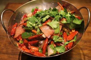 Vaření, které ochrání vitaminy v potravinách