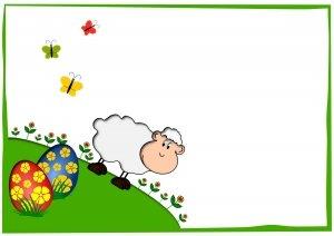 Velikonoce - symboly, dobroty a vtipná přání
