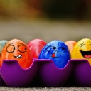 Velikonoce začínají velkými nákupy a končí žaludečními problémy