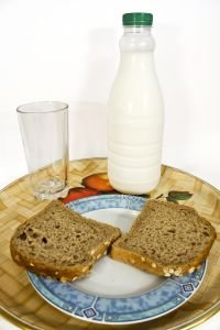 Vitamin D a vápník při intoleranci laktózy