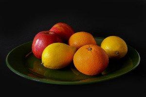 Vitaminy a strava v boji proti vráskám