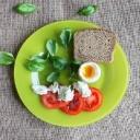 Vitaminy, které obsahuje slepičí vejce