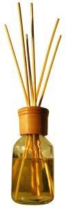 Vůně a aromaterapie v našich domovech