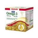 Walmark Omega-3 rybí olej 1000mg 180 tobolek