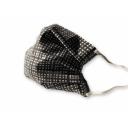 Weetr Upcyklovaná rouška ze 100% bavlny