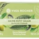Yves Rocher Mýdlo Oliva & Petit Grain 80g