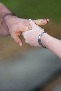 Ženy mají partnerské štěstí ve svých rukách